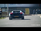 Loud Lamborghini Gallardo w/ Tubi & Testpipes Revving & Accelerating!! - 1080p HD
