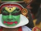 Ethnic Holidays, Kerala, Art forms
