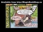 Heptagon by Patrick Redford - Mentalism Magic Book