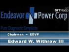 Stock Traders Talk ~ $EDVP Interview: Edward W. Withrow, III 1/08/2013