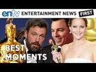 Oscars 2013 Best Moments : Best Picture Argo, Best Actress Jennifer Lawrence, Seth Macfarlane - ENTV
