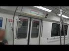 SMRT Trains C151, Kawasaki EMU - Tiong Bahru to Redhill