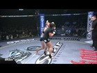 Holly Holm's Vicious KO - Legacy 24 Highlights AXS TV Fights