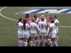 Soccer: Cedar Crest vs Cabrini (extraordinary sportsmanship)