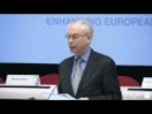 EU is not facing monetary Armageddon, says Van Rompuy