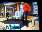 Maury- You are not the father (CAT DADDY DANCE)