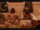 Pakistan president house
