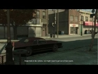 Grand Theft Auto IV, CONCRETE JUNGLE (#8) Walkthrough HD