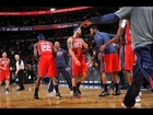 New Jersey Nets Top 10 Plays of the 2012 Season