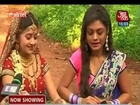 Iccha-Tappu Jaisa Sindoori Twist!! - Uttaran - 6th Sep 2013