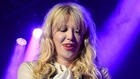 Courtney Love Slams Katy & Miley