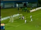 Brazilian team doctor prevents a goal and escapes ( Hilarious )