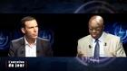 Entretien du jour du 011013 Sani Yalo - Président du  Front pour la Restauration de l'unité et de la démocratie en Centrafrique