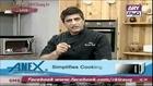Riwayaton ki Lazzat by Chef Saadat Siddiqi, Behari Boti & Gola Kebab by Chef Umar, 8-10-13
