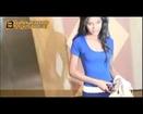 Poonam Pandey's RAUNCHY bathing video