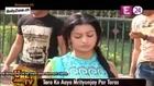 Mrityunjay Ki Hui Jamkar Pitaai!! - Ek Boond Ishq - 15th Nov 2013