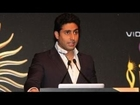 Abhishek Bachchan To Host ZEE Cine Awards 2014 !