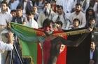 L'Afghanistan écrase le Pakistan, au football