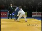 Alim Gadanov (RUS) - Tariel Zintiridis (GRE) [-66kg]