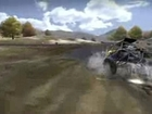 MX vs. ATV: Untamed - Dune-Buggy Trailer