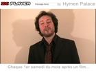 Hymen Palace final