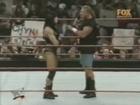 Chyna &+ Triple H ( segment )
