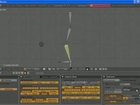 Pole target et IK Solvers _ Blender 2.46