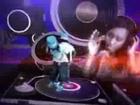 Chopped N Screwed - T-Pain ft Ludacris - Thr33 Ringz