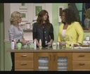 Julia Roberts - Oprah The Earth Day Show part 3