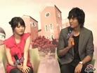 090602 Sina news - Lee Min Ho & Ku Hye Sun @ fan meeting in Taiwan