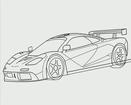 Mc laren f1 design