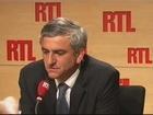 Hervé Morin sur RTL :