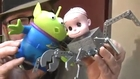 Toy Story 3 , BabyFace Funny Video RC from Toy Story Fail To