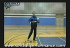 Medicine Ball Shot Put Throw