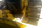 John Deere 550J LT Dozer