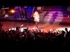 Demi Lovato en Paraguay - Susto en el escenario & Together