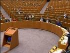 Nigel Farage über Herman van Rompuy vor dem EU-Parlament