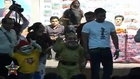 Toonpur Ka Super Hero Ajay devgn & Toons With Underprivileged KIds