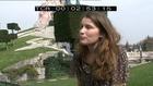 Laetitia Casta e Stefano Accorsi a Disneyland Paris