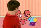 BLUE'S CLUES: SHAPES AND COLORS
