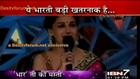 Bhari Bharkam Bharti - Jhalak Dikhla Jaa Season 5