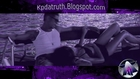 Usher - Dive [Chopped & Screwed Music Video By @Kpdatruth]