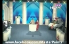 Bait Bazi (Urdu Poetry Competition) tariq aziz show  02-03-2012 Sponsored By Master Paints