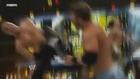 Epico & Primo with Rosa Mendez vs. Bo Dallas & McGillcutty
