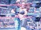 Mickie James  vs. Melina Featuring Beth Phoenix
